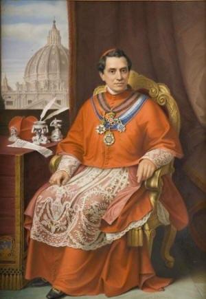 Pope Pius IX - Cardinal Giacomo Antonelli, Pius IX's Secretary of State
