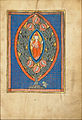 A Man Enthroned within a Mandorla in a Tree - Google Art Project.jpg