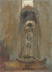 A Spanish Madonna
