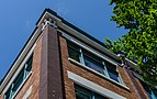 A building at the crossroad of Douglas and Broughton Street, Victoria, British Columbia, Canada 08.jpg