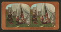 A family of refugees waiting for dinner in camp at Ft. Mason after the San Francisco disaster, from Robert N. Dennis collection of stereoscopic views 2.png