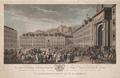 A faustíssima e memoravel reunião dos illustrissimos membros da Junta Provisional - António Cândido Cordeiro Pinheiro Furtado, c. 1820, Museu de Lisboa.png