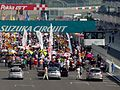A lot of people on the starting grid at 2010 Pokka GT Summer Special.JPG