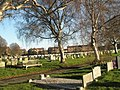 A winter's afternoon in Milton Cemetery - geograph.org.uk - 1070691.jpg