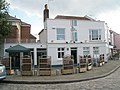 Ab bistro at Old Portsmouth - geograph.org.uk - 979445.jpg