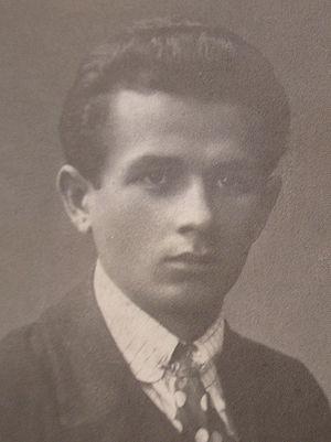Abba Hushi - Abba Hushi at age 18