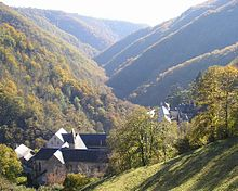 Abbaye de dieleghem marriage boot