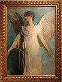Abbott handerson thayer, un angelo, 1893.jpg