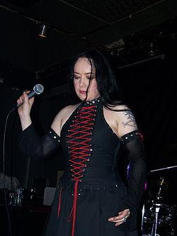 Abracadabra Gothic Tour - Closterkeller - Anja Orthodox 05