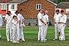 Abridge CC v Hadley Wood Green Sports CC at Abridge, Essex, England. Canon 52.jpg