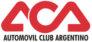 Automóvil Club Argentino - Logo of the club.