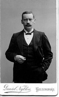 Adolf Paul Swedish writer