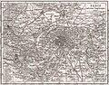 Adolf Stieler, Paris und seine Umgebungen, 1866 - David Rumsey.jpg