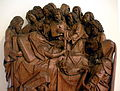 Adriaen van Wesel, Sterfbed van Maria, 1475-77.jpg