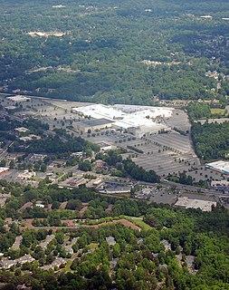 Eastland (Charlotte neighborhood) Neighborhood in Mecklenburg, North Carolina, United States