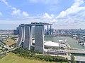 Aerial of Marina Bay Sands Hotel Singapore (36759639555).jpg