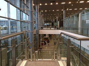 El Dorado International Airport - El Dorado International Airport