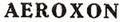 Aeroxon Logo 1911.png