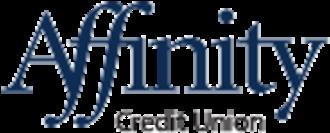 Affinity Credit Union - Image: Affinity Credit Union logo