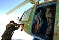 Afghan Air Corps ground crew preps a medical mission (4693861408).jpg