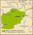 Afghanistan map taliban.png