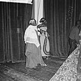 African Dance Company of Senegal . Optreden in Kurzaal, Bestanddeelnr 912-7546.jpg