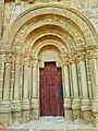 Agüero - Iglesia de Santiago - Huesca -02.jpg