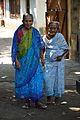 Aged Women Residents - Janasiksha Prochar Kendra - Baganda - Hooghly 2014-09-28 8282.JPG