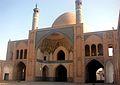 Agha Bozorg mosque - Kashan 08.jpg