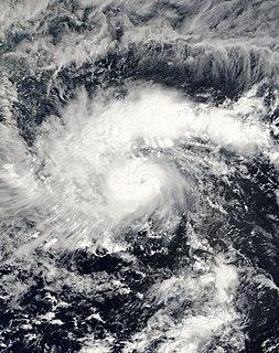 Cyclone Agni North Indian cyclone in 2004
