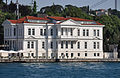Ahmet Rasim Paşa Yalısı (A'ija Hotel) on the Bosphorus, Turkey 001.jpg