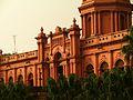 Ahsan Monjil Nabab Palace in Dhaka Bangladesh 2012 24.JPG