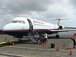 Air Panama Fokker 100 - 4.JPG