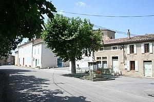 Airoux - Image: Airoux vue generale