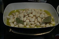 Allium Sativum Wikipedia La Enciclopedia Libre