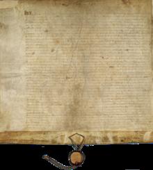 Dongan Charter - Wikipedia