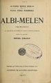 Albi-Melen - obra de Pascuas en dos actos, divididos en cuatro cuadros (IA albimelenobradep3728call).pdf