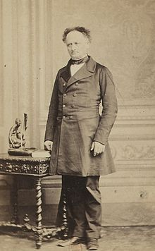 Image illustrative de l'article Eugène Auguste de Caffarelli