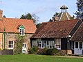 Albury Estate Offices - geograph.org.uk - 669485.jpg