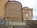 Alcazaren iglesia de Santiago abside mudejar ni.jpg