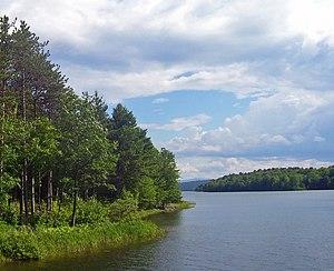 Coeymans, New York - Alcove Reservoir