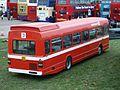 Alder Valley bus 127 (KCG 627L), 2003 Cobham bus rally.jpg