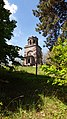 Aleksandar Stamboliyski mausoleum, Slavovitsa 2019 02.jpg