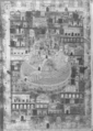Aleppo ca1537 by Matrakci Nasuh Istanbul University Library ms 5964.png