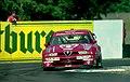 Alessandro Nannini - Alfa Corse - Alfa Romeo 155 V6 TI 94 (46745279741).jpg