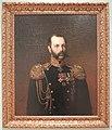 Alexander II by Alexei Harlamov (1874, GIM) FRAME.JPG