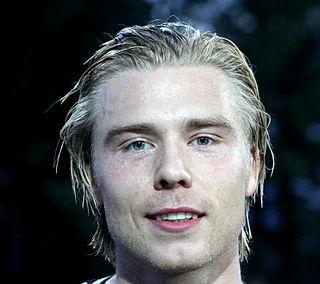 Alexander Søderlund Norwegian footballer