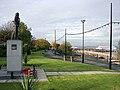 Alexandra Road Gardens, Cleethorpes - geograph.org.uk - 279376.jpg