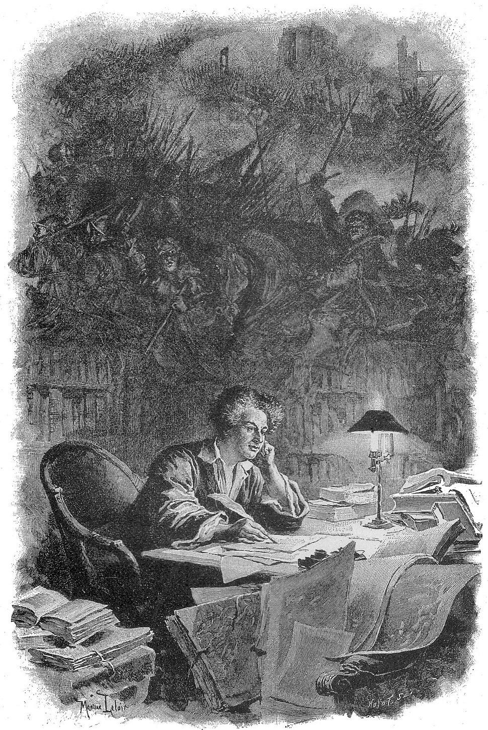 Alexandre Dumas 7