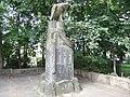 Alfred-Kowalke-Straße, Kriegerdenkmal.jpg